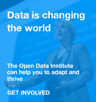 Data is changing the world